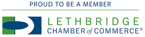 Lethbridge Chamber of Commerce Member